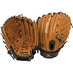 Buy Mizuno Franchise Finch GFN1208 Softball Fielder's Mitt by Mizuno