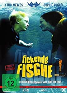 Amazon.com: Fickende Fische: Tino Mewes, Sophie Rogall, Hans Martin