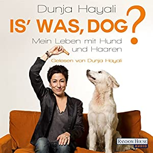 Is' was, Dog? Hörbuch