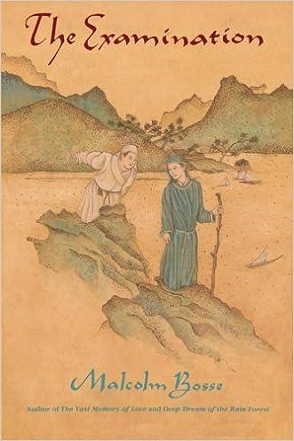 The Examination (Sunburst Book)