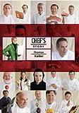 Chef's Story Thomas Keller