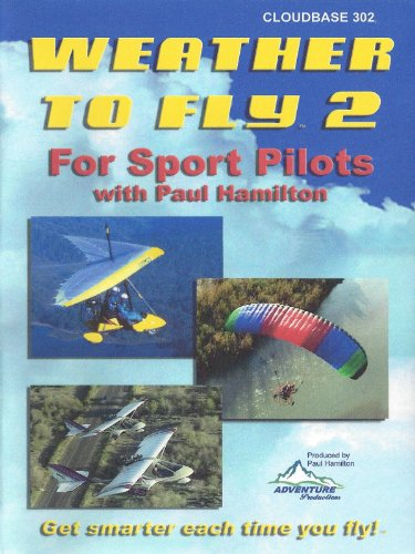 Weather to Fly 2 for powered pilots