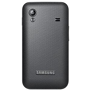 Samsung S5830L Galaxy Ace - Unlocked Phone - Black