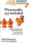 Personality Not Included: Why Compani...