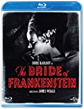 The Bride of Frankenstein [Blu-ray] [1935] [Region Free]