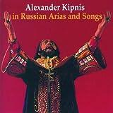 echange, troc Kipnis, Mussorgsky, Tchaikovsky, Rachmaninoff - Alexander Kipnis in Russian Arias & Songs