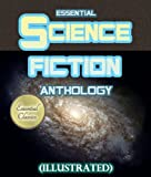 img - for Essential Science Fiction Anthology (29 books) (Illustrated) book / textbook / text book