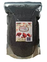Food-to-Live POPPY SEEDS - 4 Pounds, (Variety: Blue; Grade: A-1)
