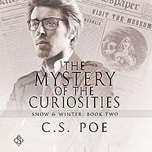 The Mystery of the Curiosities: Snow & Winter | Livre audio Auteur(s) : C. S. Poe Narrateur(s) : Derrick McClain