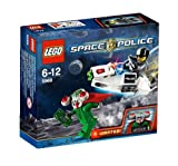 Acquista LEGO Space Police 5969 - La fuga di Squid