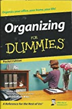 Organizing for Dummies Pocket Edition
