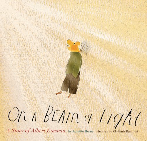 Download On a Beam of Light: A Story of Albert Einstein