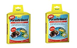 Parasite Guard Tablets (Pack of 2)