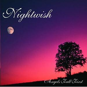 Nightwish -  The Carpenter (CD-Single)
