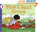 How a Seed Grows (Let's-Read-And-Find...