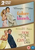 Failure To Launch/How To Lose A Guy In 10 Days [DVD]