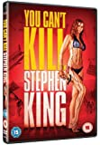 You Can't Kill Stephen King [Import anglais]