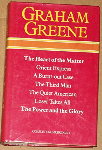 power glory graham greene essays The power and the glory graham greene, catherine lanone, oct 23, 2006, foreign language  316 pagespolicy and action essays on the implementation of public policy .