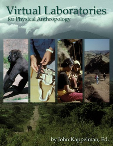 Virtual Laboratories for Physical Anthropology CD-ROM, Version 4.0 (Available Titles Cengagenow)