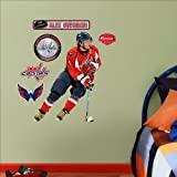 NHL Washington Capitals Alex Ovechkin Junior Wall Graphic at Amazon.com