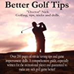 Better Golf Tips