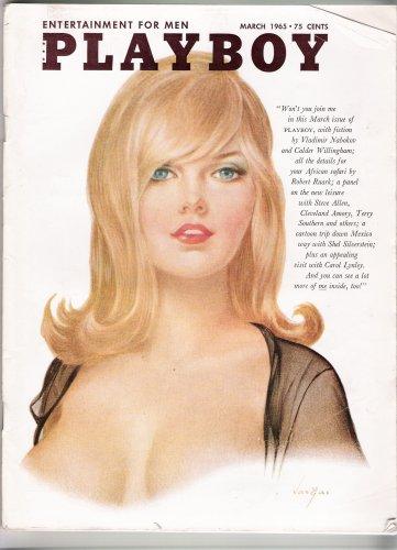 playboy-magazine-march-1965