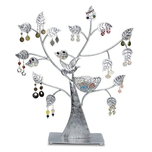 venkon-porte-bijoux-arbre-pour-le-stockage-et-la-presentation-de-bijouterie-organisateur-couleur-arg