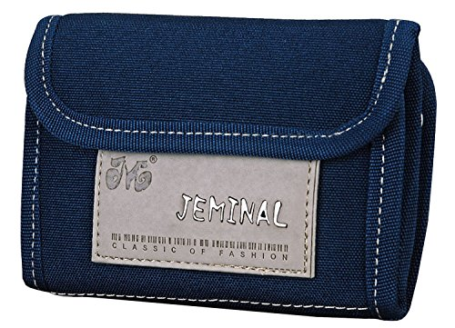 qishi-yuhua-jml-mens-sports-and-leisure-3-fold-short-purse-blue-canvas-wallets