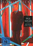 Paul Weller Sonik Kicks (Deluxe Hardback Book Edition)