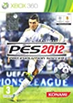 Pro Evolution Soccer 2012 (PES 2012)
