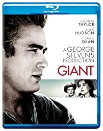 Giant (BD) [Blu-ray]