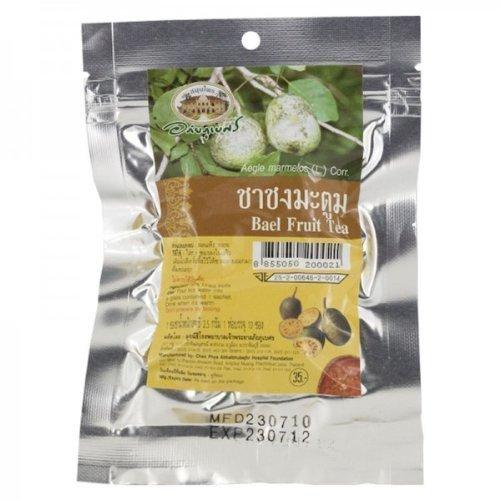 Abhaibhubejhr Bael Fruit Tea Product Of Thailand