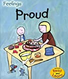 Proud (Heinemann Read and Learn)