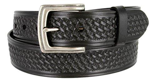 Belts.com Basketweave Men