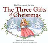 Three Gifts Of Christmas, The w/Audio