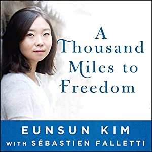 A Thousand Miles to Freedom Audiobook