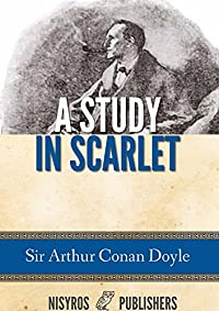 A Study In Scarlet by Sir Arthur Conan Doyle ebook deal