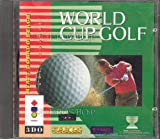 World cup golf - 3DO - PAL