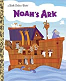 Noahs Ark (Little Golden Book)
