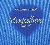 echange, troc Gianmaria Testa, Quatuor Joachim - Montgolfières