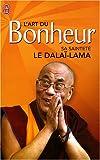 echange, troc Dalaï-Lama - L'art du bonheur