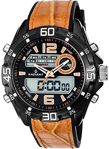 Mans watch RADIANT NEW CROCO RA251604