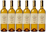 Bolla Soave Tufaie Wine 2011 75 cl (Case of 6)