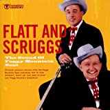 The Sound Of Foggy Mountain Soul Flatt & Scruggs