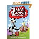 Rascal Raccoon's Raging Revenge HC