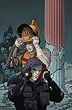 STRAIN MR QUINLAN VAMPIRE HUNTER #1 (OF 5) RIVERA 30TH ANNV