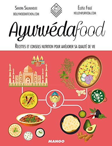 Ayurvéda food (In and out) (French Edition) (Ayurveda Food compare prices)