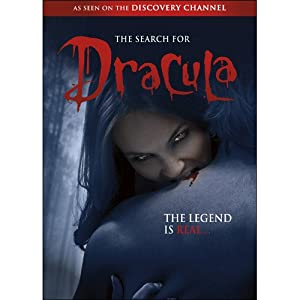The Search for Dracula