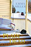 img - for Plain Dead (An Amish Mystery) book / textbook / text book