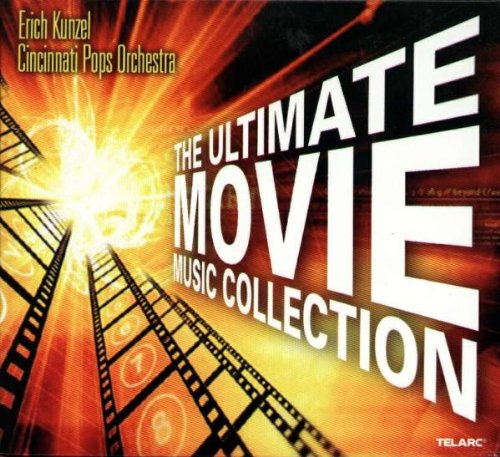 Ultimate Movie Music Collection